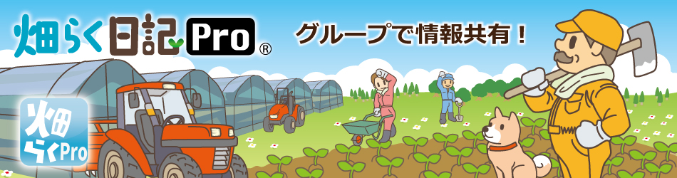 畑らく日記Pro版